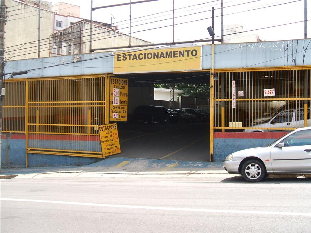 Terreno, Santana, São Paulo (TE0095)