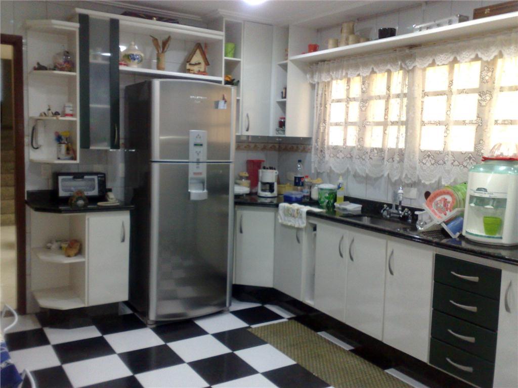 Soute Imóveis - Casa 4 Dorm, Vila Aliança (CA0344) - Foto 8