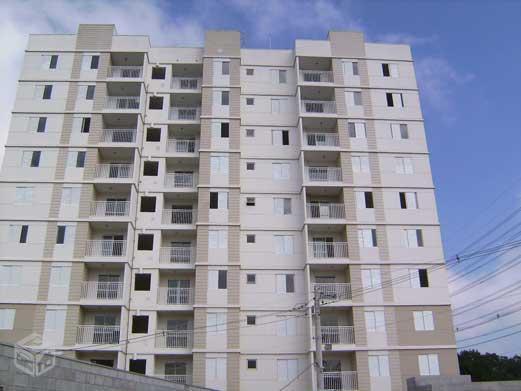 Apto 3 Dorm, Vila São João, Guarulhos (AP1091)