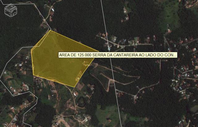 Terreno, Cantareira, Mairipora (AR0037)