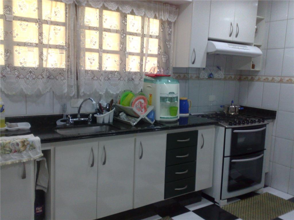Soute Imóveis - Casa 4 Dorm, Vila Aliança (CA0344) - Foto 9