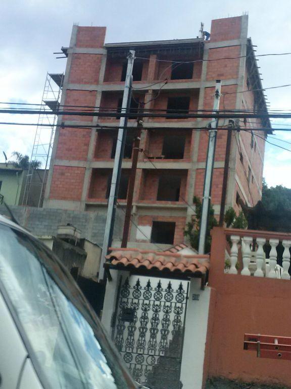 Soute Imóveis - Apto 2 Dorm, Tremembé, São Paulo