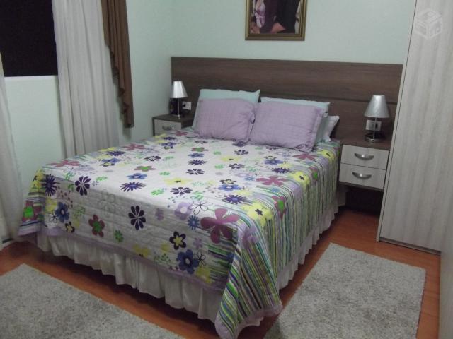 Casa 2 Dorm, Vila Nivi, São Paulo (CA0335)