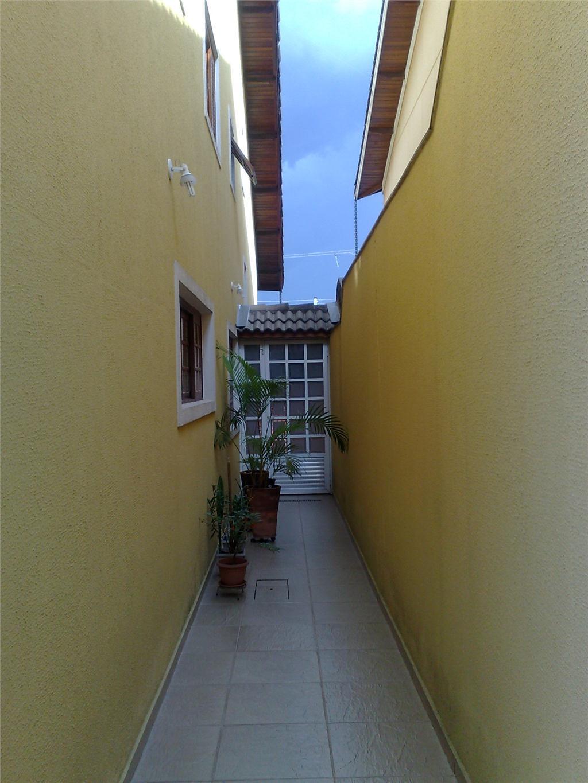 Soute Imóveis - Casa 4 Dorm, Vila Aliança (CA0344) - Foto 7