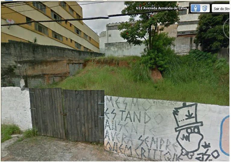 Terreno, Centro, Guarulhos (TE0106)