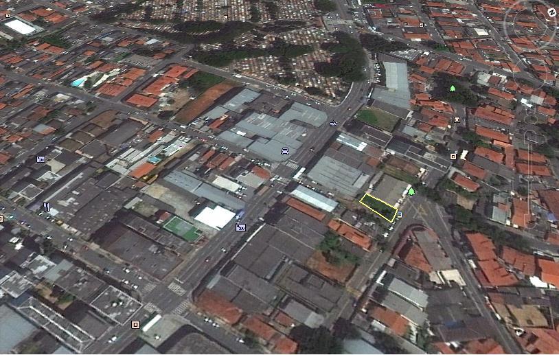 Terreno, Centro, Guarulhos (TE0106) - Foto 3
