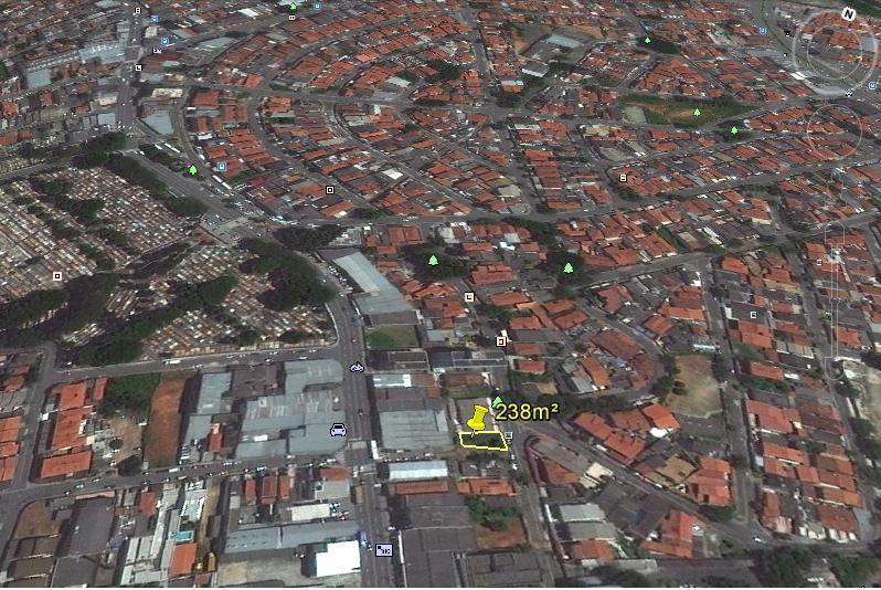Terreno, Centro, Guarulhos (TE0106) - Foto 4