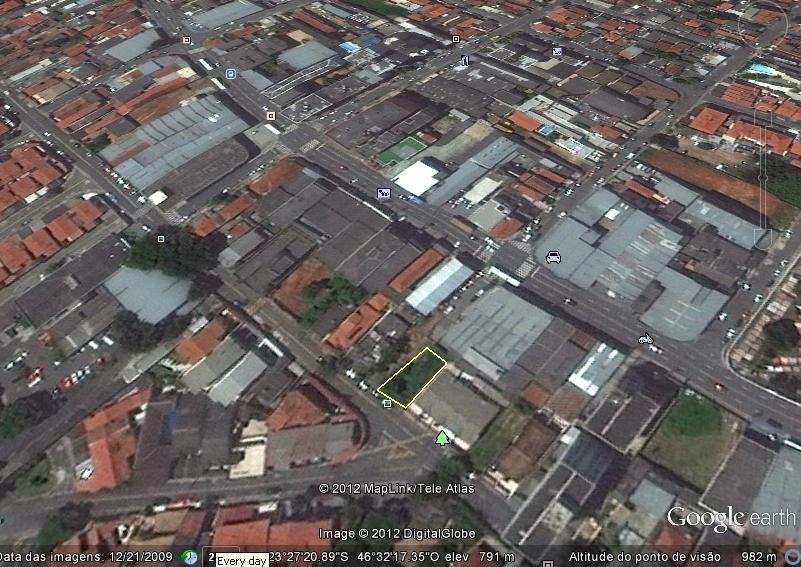 Terreno, Centro, Guarulhos (TE0106) - Foto 2