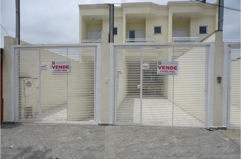 Soute Imóveis - Casa 3 Dorm, Vila Guilhermina