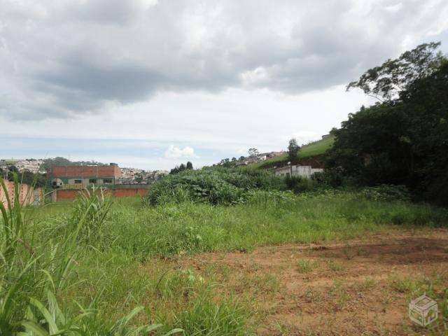 Terreno, Alto da Boa Vista, Maua (AR0061) - Foto 3
