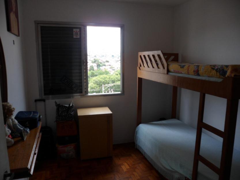 Apto 3 Dorm, Vila Gustavo, São Paulo (AP1489) - Foto 7