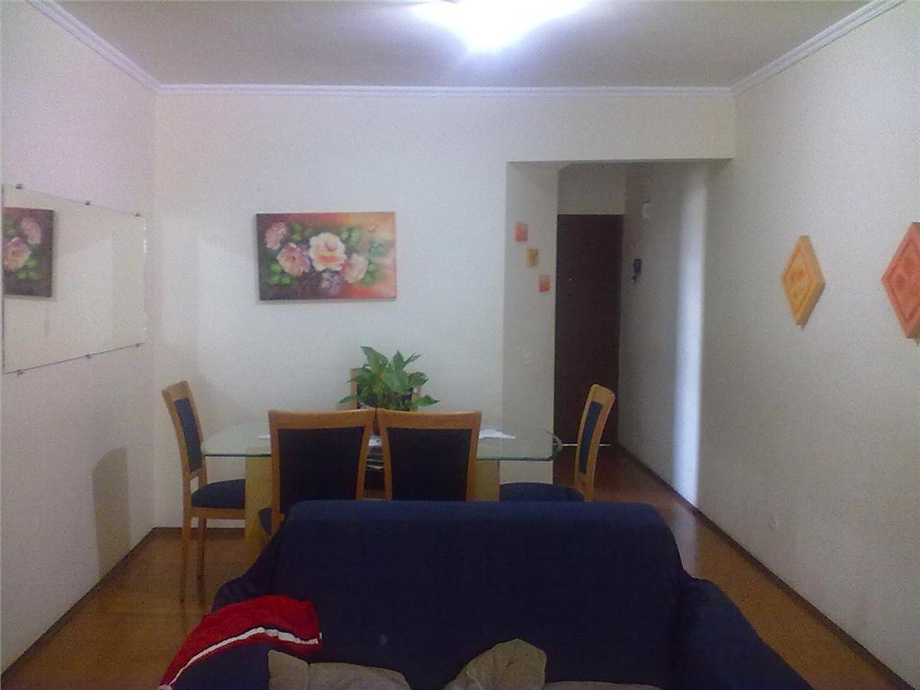Apto 3 Dorm, Nova Petrópolis, São Bernardo do Campo (AP0922) - Foto 2