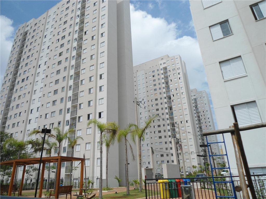 Apto 2 Dorm, Cocaia, Guarulhos (AP0971)