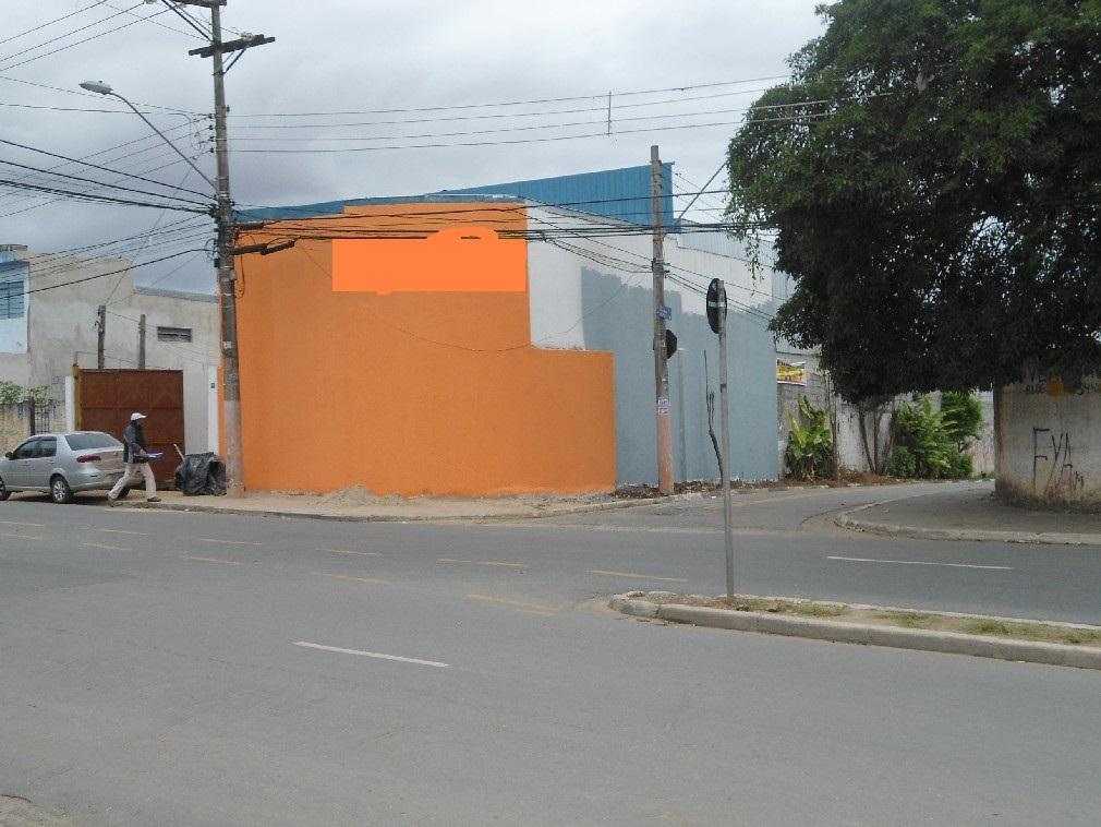Galpão, Jardim Presidente Dutra, Guarulhos (GA0016)