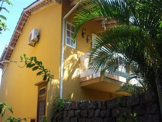 Casa 1 Dorm, Jardim Enseada, Ubatuba (CA0214)