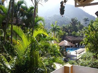 Casa 1 Dorm, Jardim Enseada, Ubatuba (CA0214) - Foto 2