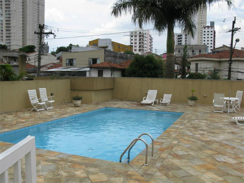 Apto 2 Dorm, Saúde, São Paulo (AP1513)