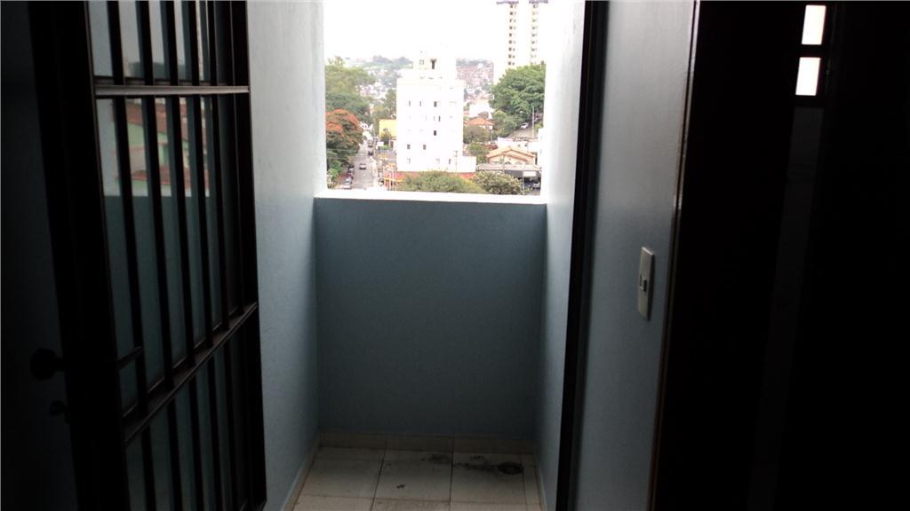 Apto 2 Dorm, Vila Milton, Guarulhos (AP1401) - Foto 16