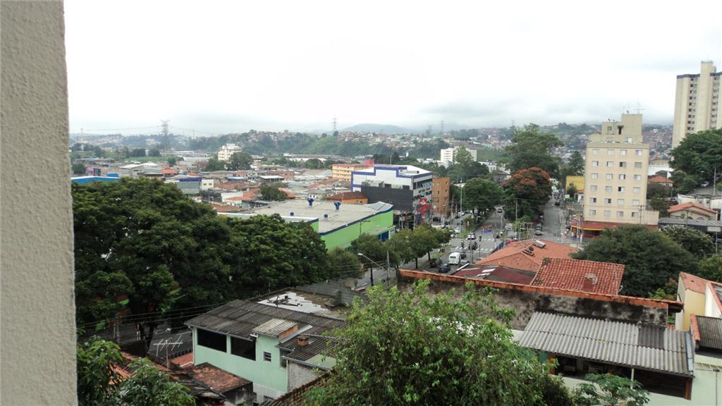 Apto 2 Dorm, Vila Milton, Guarulhos (AP1401) - Foto 12