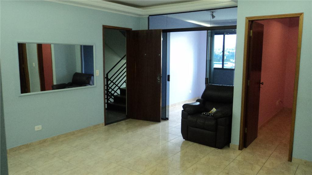 Apto 2 Dorm, Vila Milton, Guarulhos (AP1401) - Foto 19