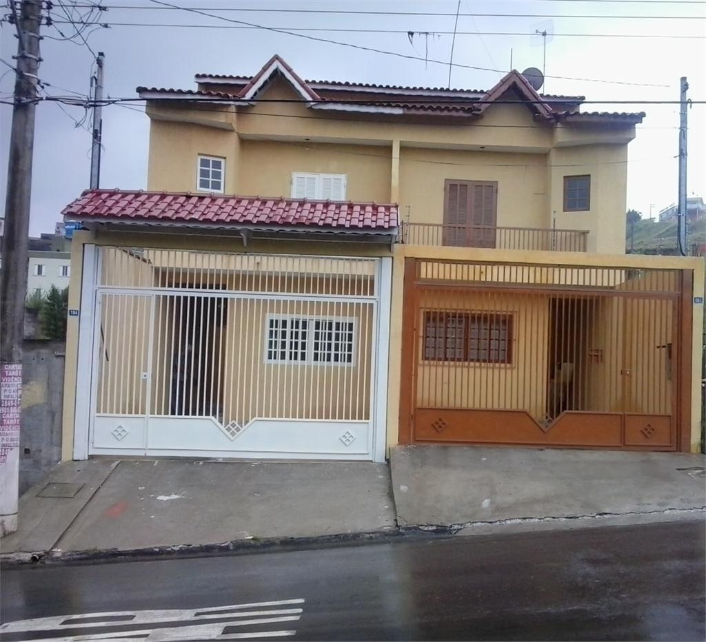 Soute Imóveis - Casa 3 Dorm, Parque Continental