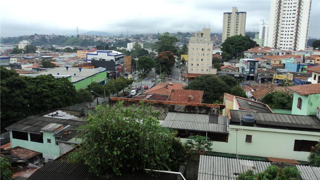 Apto 2 Dorm, Vila Milton, Guarulhos (AP1401) - Foto 11