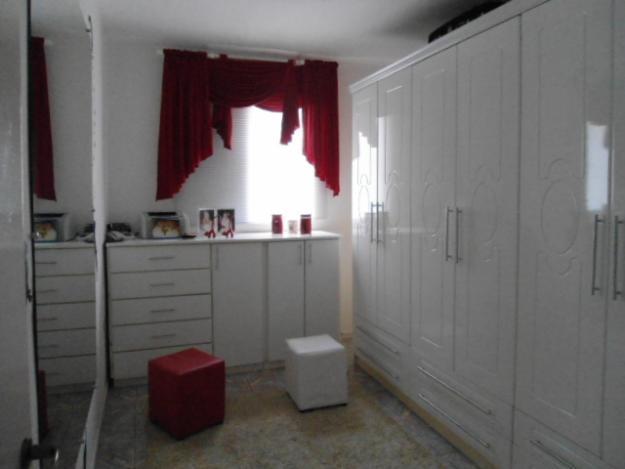 Apto 2 Dorm, Vila Leonor, Guarulhos (AP1067)
