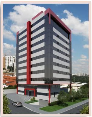 Sala, São Judas, São Paulo (SA0053)