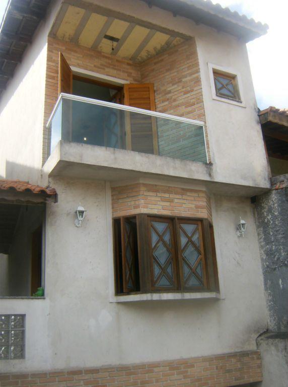 Casa 3 Dorm, Parque Continental, Guarulhos (SO0577)