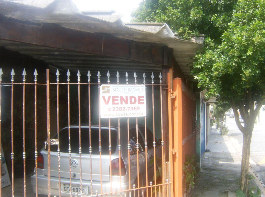 Casa 2 Dorm, Vila Renata, Guarulhos (CA0314)