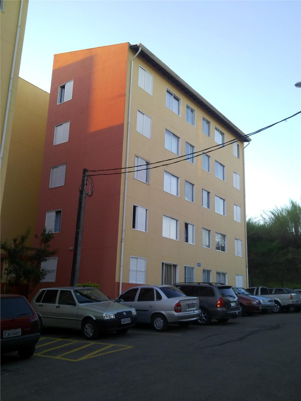 Apto 2 Dorm, Bonsucesso, Guarulhos (AP1855) - Foto 3