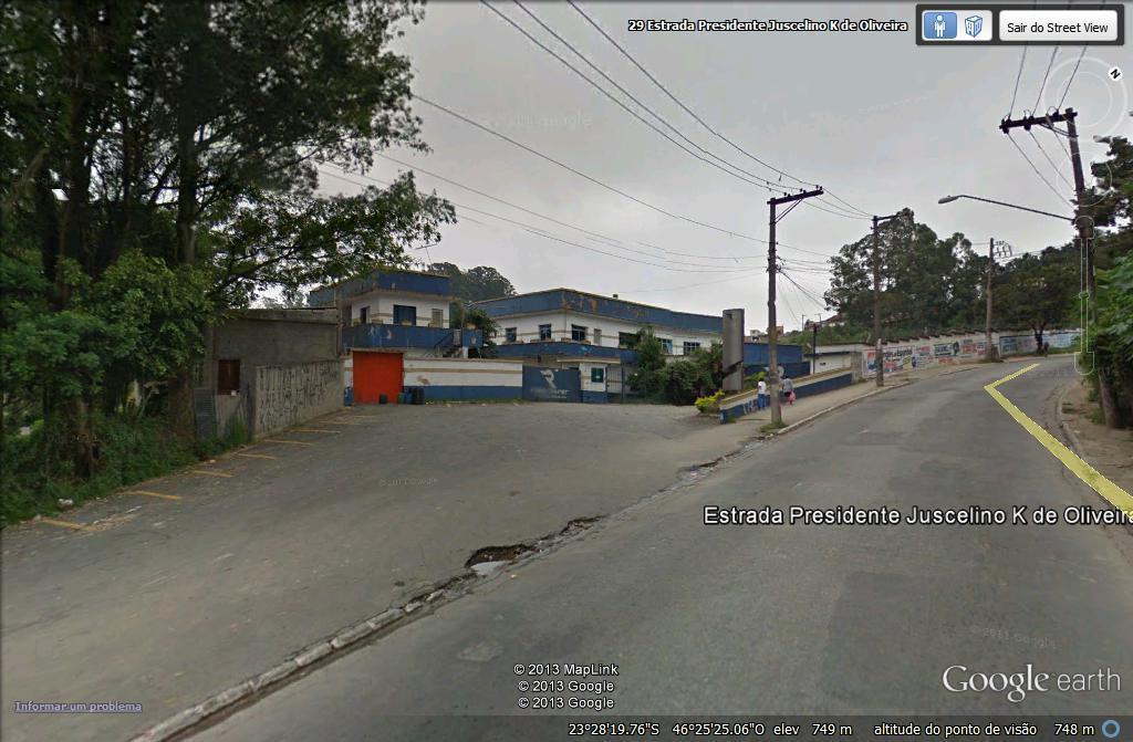 Soute Imóveis - Galpão, Bonsucesso, Guarulhos