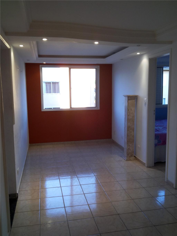 Apto 2 Dorm, Bonsucesso, Guarulhos (AP1855)