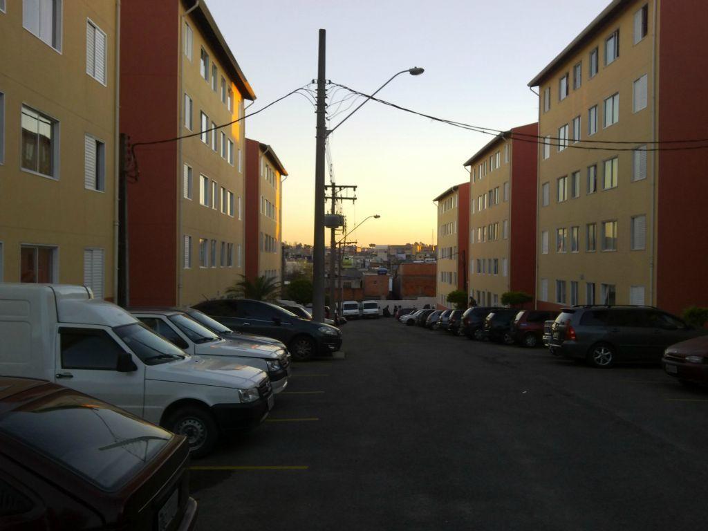 Apto 2 Dorm, Bonsucesso, Guarulhos (AP1855) - Foto 2
