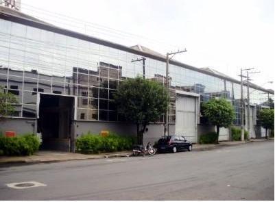 Galpão, Mooca, São Paulo (GA0059)