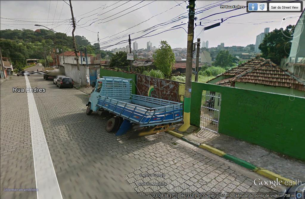 Terreno, Vila Itapegica, Guarulhos (AR0080)