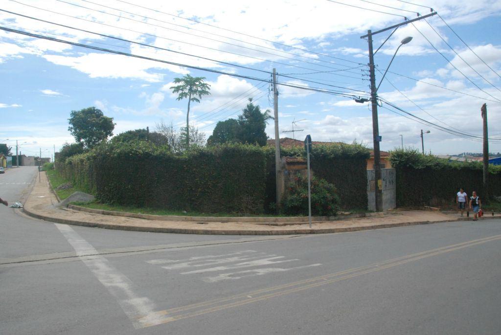 Terreno, Vila Nova Bonsucesso, Guarulhos (TE0138)