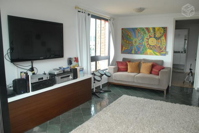 Soute Imóveis - Apto 3 Dorm, Vila Mariana (AD0015) - Foto 7