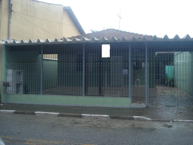 Casa 3 Dorm, Cidade Serodio, Guarulhos (CA0353)