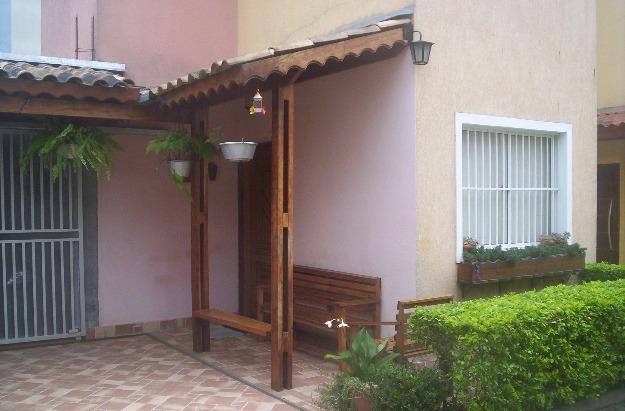 Casa 2 Dorm, Jardim Oliveira, Guarulhos (SO0612) - Foto 4