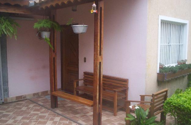 Casa 2 Dorm, Jardim Oliveira, Guarulhos (SO0612) - Foto 5