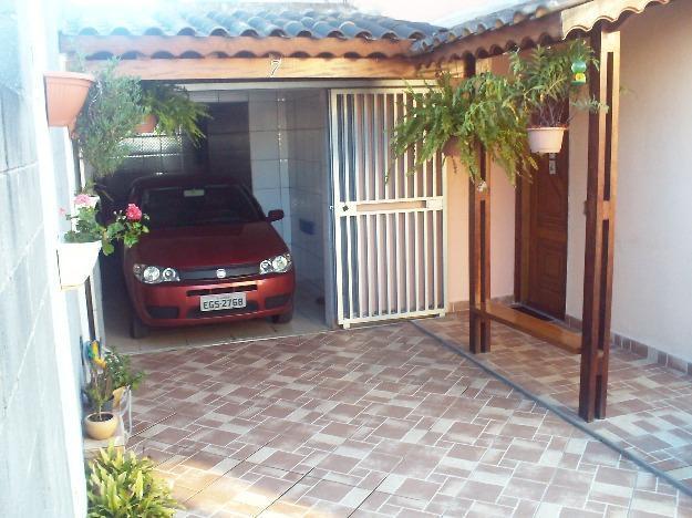 Casa 2 Dorm, Jardim Oliveira, Guarulhos (SO0612) - Foto 6