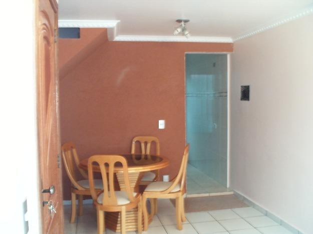 Casa 2 Dorm, Jardim Oliveira, Guarulhos (SO0612) - Foto 9