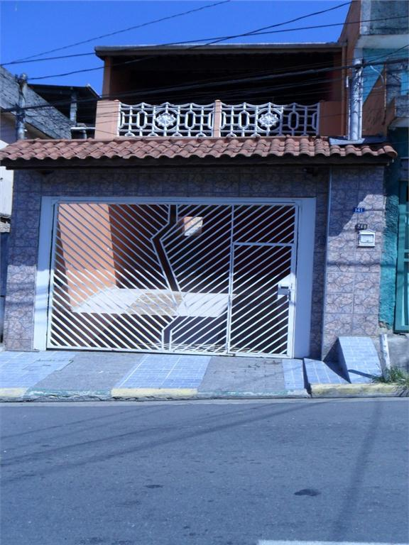 Casa 2 Dorm, Vila Nova Cumbica, Guarulhos (CA0383) - Foto 2