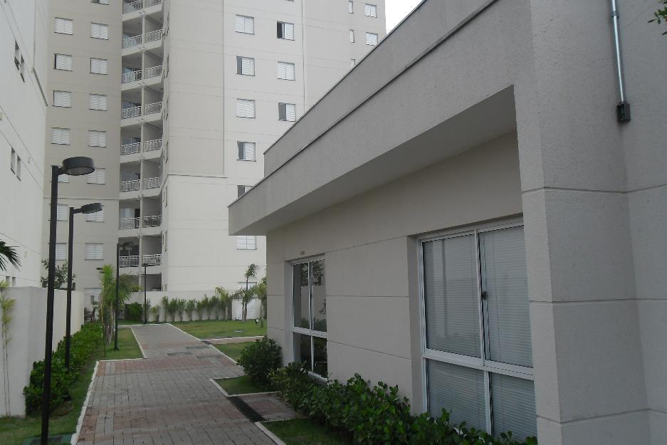 Apto 2 Dorm, Vila Endres, Guarulhos (AP2038) - Foto 8