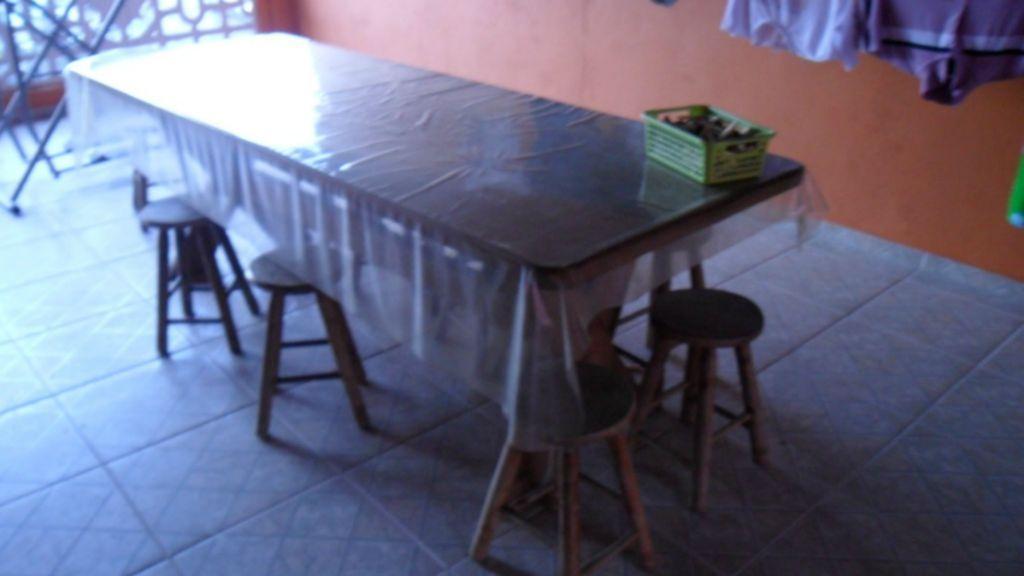 Casa 2 Dorm, Vila Nova Cumbica, Guarulhos (CA0383) - Foto 8