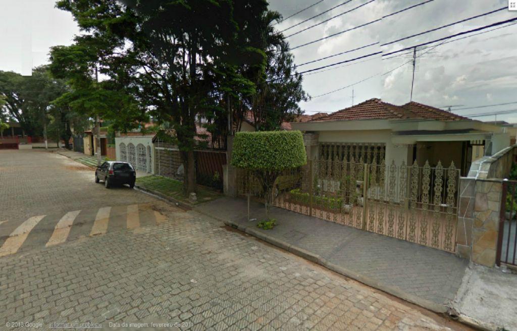 Casa 3 Dorm, Cidade Maia, Guarulhos (CA0433)