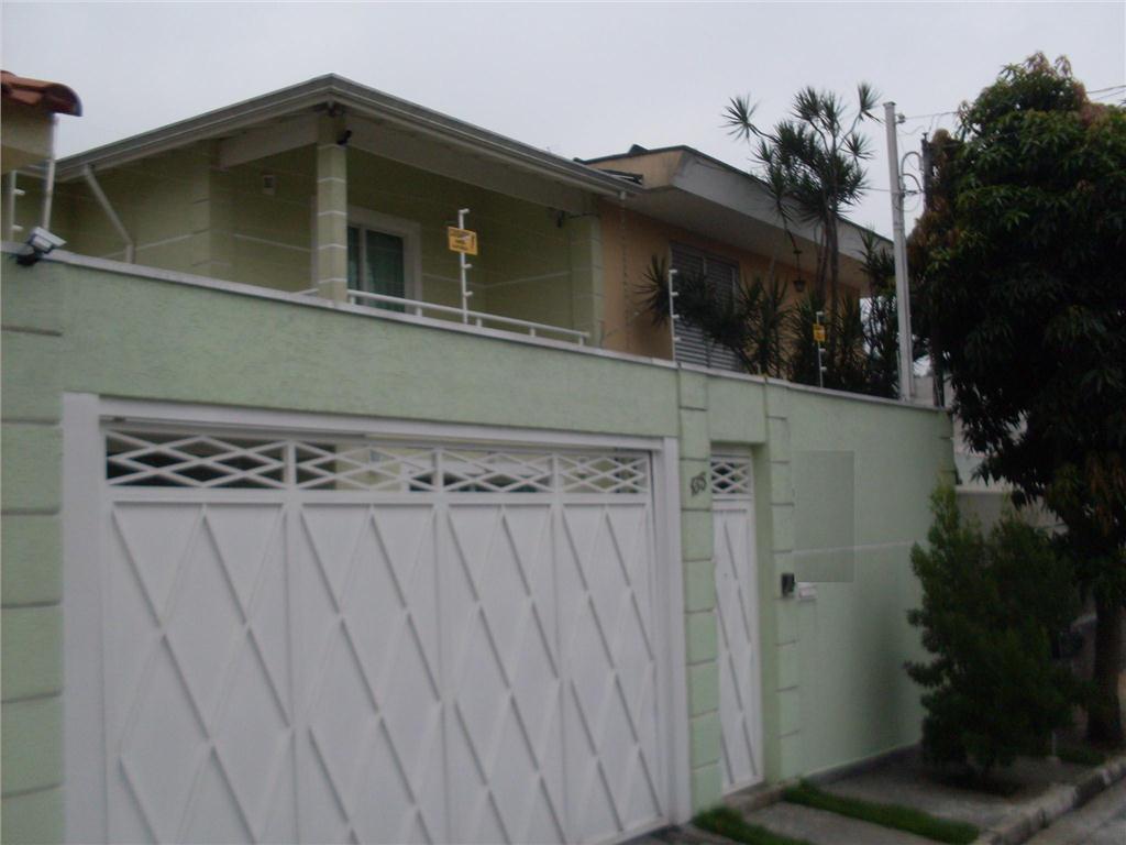 Casa, Jardim Maia, Guarulhos (SO0637) - Foto 3