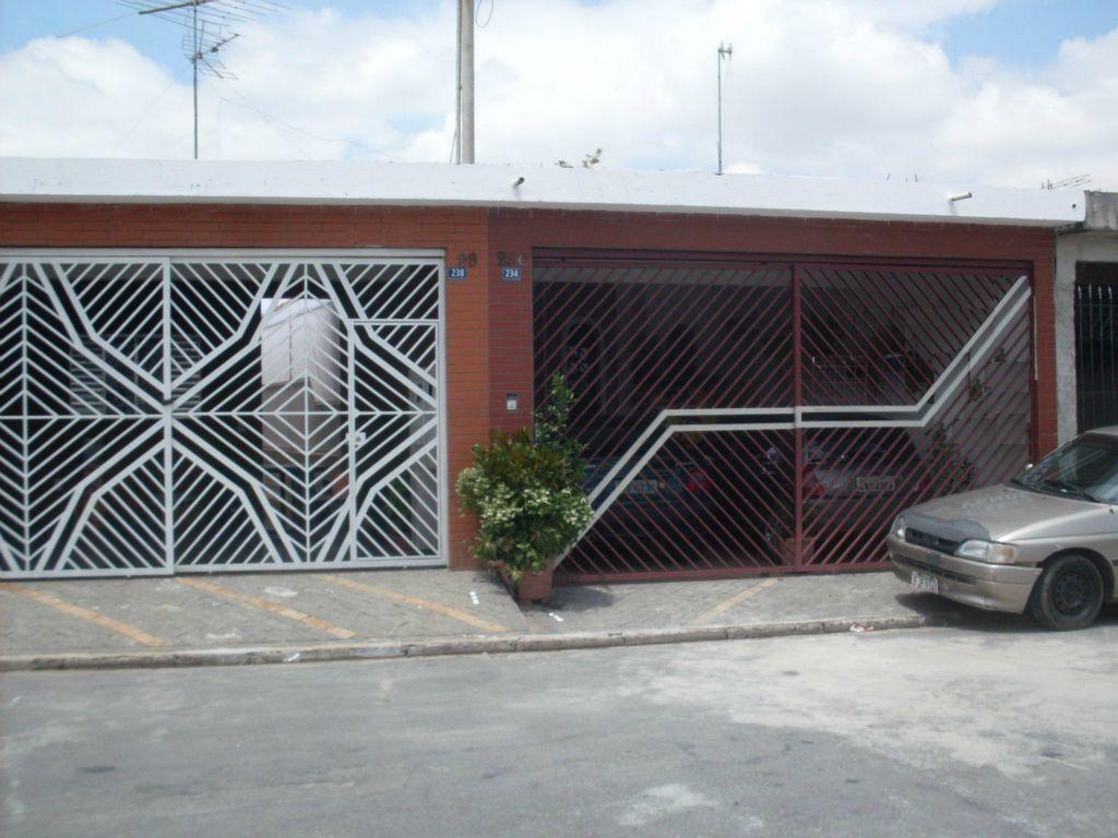 Casa 3 Dorm, Jardim da Mamãe, Guarulhos (CA0393)