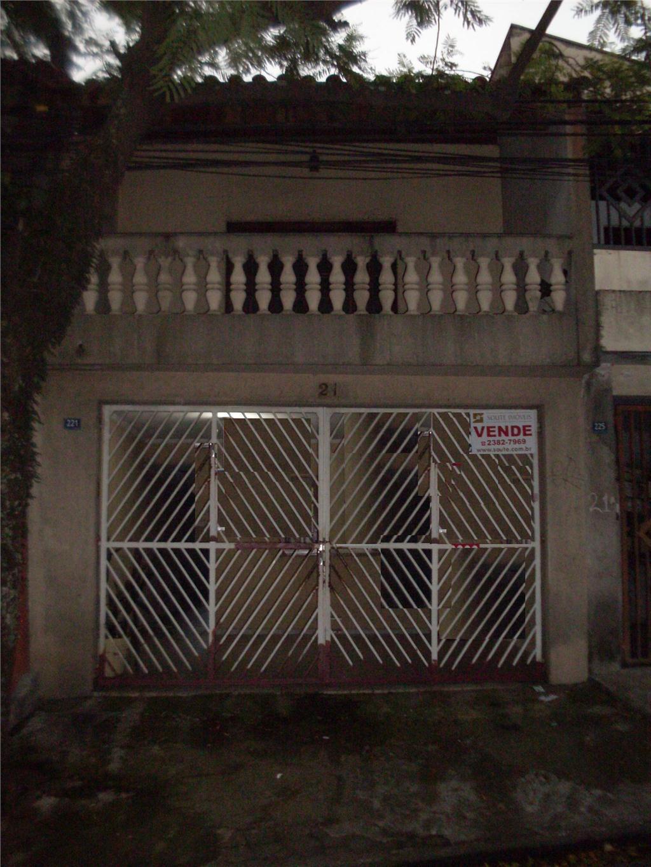 Casa 3 Dorm, Jardim Bom Clima, Guarulhos (SO0635)
